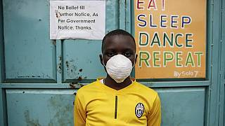 Kenya mask enforcement protest leads to deaths