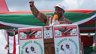 Burundi : un nouveau gouvernement dominé par les durs du régime