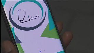 Cameroun : Idocta, l'application qui aide à combattre le coronavirus