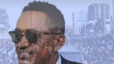 Ethiopia protest singer buried in Ambo, Addis under heavy security