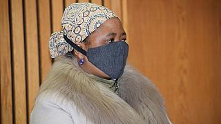Lesotho ex-First Lady gets bail in murder trial