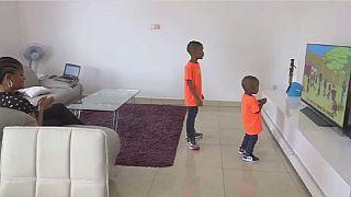 Au Sénégal, Dramane Minta éduque les jeunes grâce à l'animation