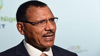 Niger : le ministre de l'Intérieur démissionne pour préparer la présidentielle