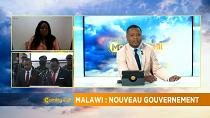 Malawi's new president begins govt with key appointments [Morning Call]
