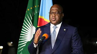DR Congo @ 60: President vows to fight corruption, impunity