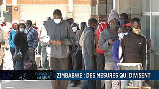 Zimbabwe - Suspension des opérations boursières : une mesure qui divise [Business Africa]