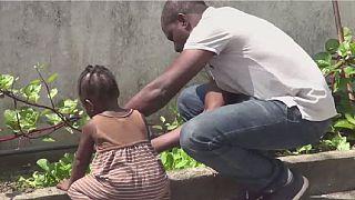 """Le programme """"Gabon famille verte"""" encourage le retour à la terre"""