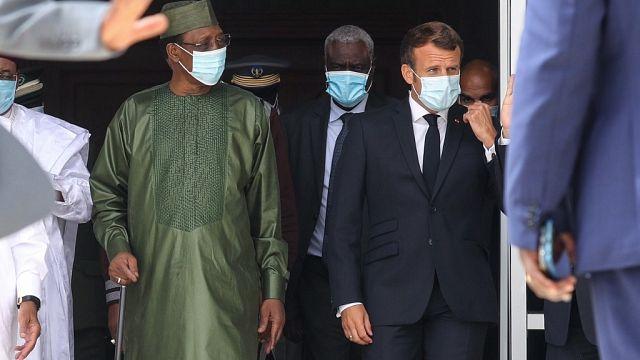 Nouvel élan pour le G5 Sahel