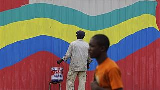 Defense vs. disgust: Gabonese react to pro-gay bill