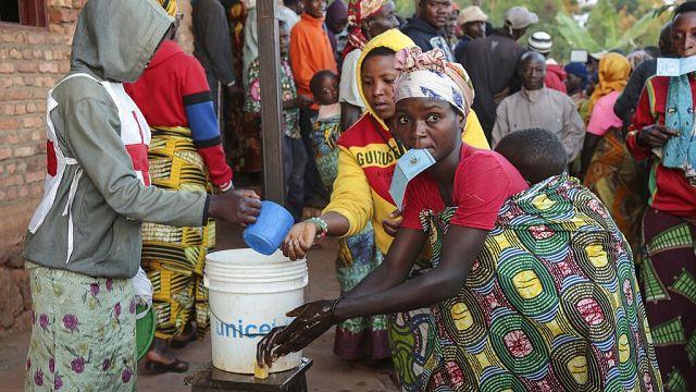 Coronavirus au Burundi : Volte-face du gouvernement