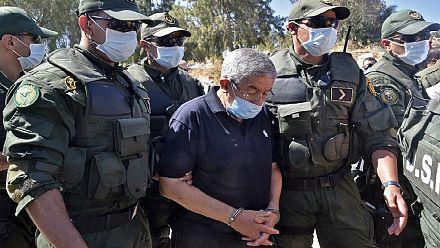 Algérie : des caciques de l'ère Bouteflika sévèrement condamnés
