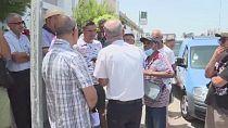 Confusion dans l'ouverture des frontières : un bateau part de Tunis à vide
