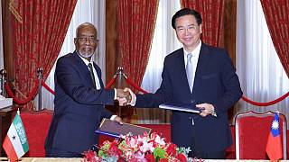 China rejects Taiwan - Somaliland 'bilateral, diplomatic' overtures