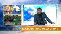 Road to Tanzania's October general elections [Morning Call]