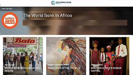 Tanzania, Benin, Mauritius move up World Bank income rankings