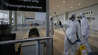 Senegal bans EU travellers in retaliation for flight blacklist