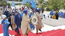 La Somalie souffle sur ses 60 bougies