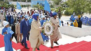 Somalia at 60: prez restates need for unity, solidarity