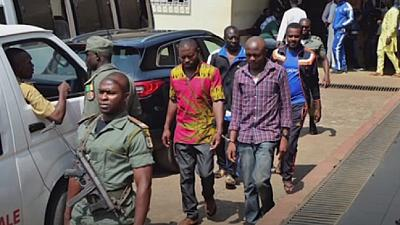 """Cameroun : un syndicat dénonce la """"confiscation"""" du corps du journaliste mort en détention"""