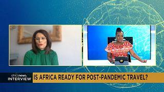 Le tourisme africain à l'épreuve du confinement [Interview]