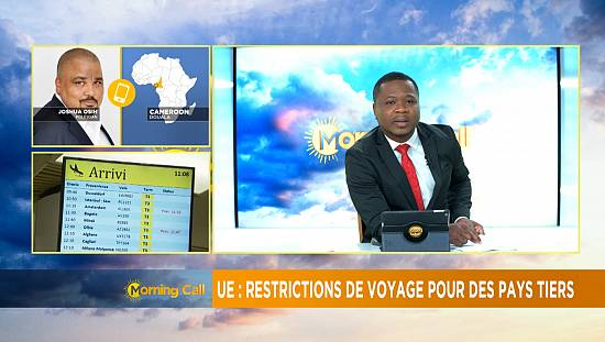 Should African countries prolong border closure to EU? [Morning Call]