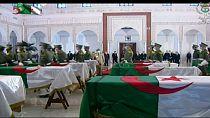 """Algérie : retour des restes des premiers """"martyrs"""" anti-coloniaux"""