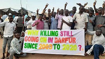 """Soudan : au Darfour, manifestations contre """"l'inaction"""" des autorités devant l'insécurité"""