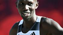Ex-marathon runner, Kenya's Kipsang banned for doping
