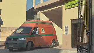 Mo Salah funds ambulance centre in Egyptian village