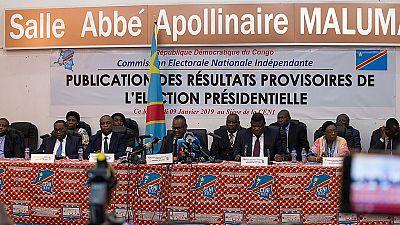 RDC : manifestations contre le choix du nouveau président de la commission électorale
