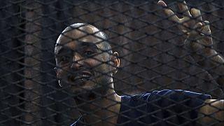 Egypte : peine de 15 ans de prison confirmée pour une figure de la révolution