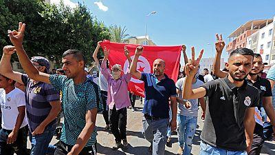 Tunisie : grève sur des sites pétroliers dans le sud