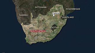 Afrique du Sud : flambée de nouvelles infections au coronavirus