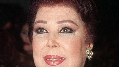 Coronavirus : décès de l'actrice égyptienne Ragaa al-Guiddawi à 81 ans
