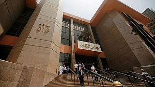 Egypt court upholds sentence against activist