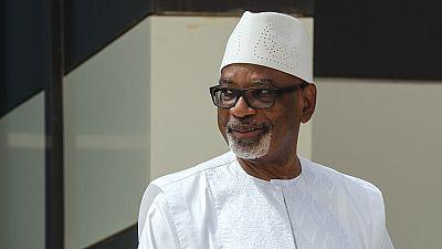 Mali : la contestation veut coûte que coûte la démission du chef de l'Etat