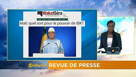 Quel sort pour Ibrahim Boubacar Kéïta? [Revue de presse]