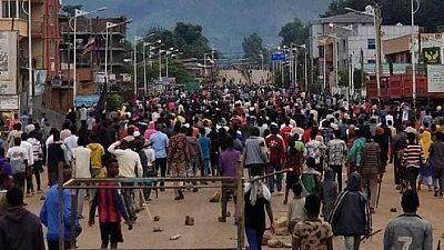 Ethiopie : des opposants arrêtés après la flambée de violence