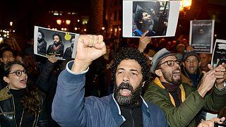 Maroc : le journaliste marocain Omar Radi interpellé dimanche soir