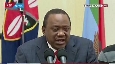 Coronavirus : le Kenya reprend les vols internationaux le 1er août