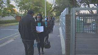 More pupils return to school in South Africa