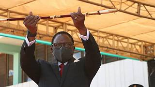 Scaled-down inauguration: Malawi president vows to declare assets