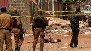 HRW denounces extrajudicial executions in Burkina Faso