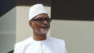 Mali: Keita seeks compromise to ease political tensions