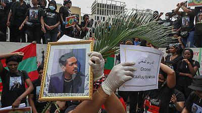 Ethiopie : au moins 239 morts dans les émeutes de la semaine dernière