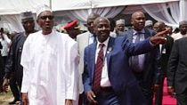 Nigeria's anti-graft boss suspended, faces corruption probe