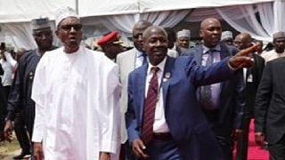Nigeria : le directeur de l'agence anti-corruption suspendu