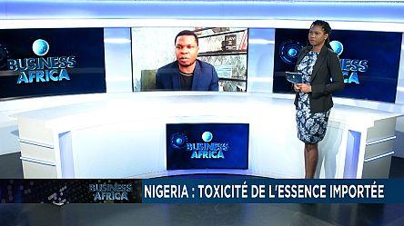 Nigeria : l'essence importée est plus toxique que celle du marché noir. [Business Africa]