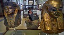 Égypte : le musée des voitures royales renaît