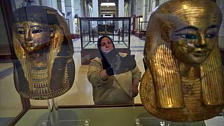Egypt's royal museum to reopen for first time since 2001
